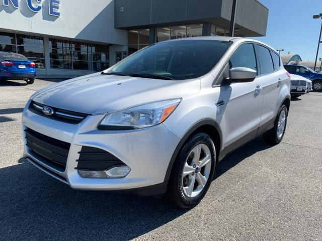 Pre-Owned 2013 Ford Escape FWD 4dr SE