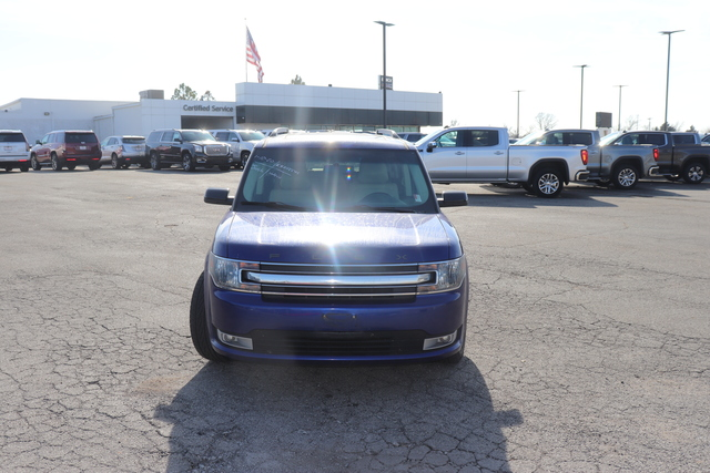 Pre-Owned 2014 Ford Flex 4dr SEL FWD