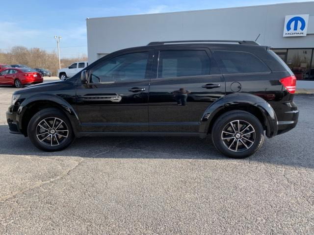 Pre-Owned 2018 Dodge Journey SE FWD