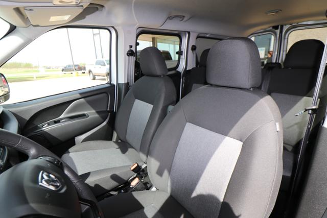 Pre-Owned 2016 Ram ProMaster City 122 WB Tradesman SLT
