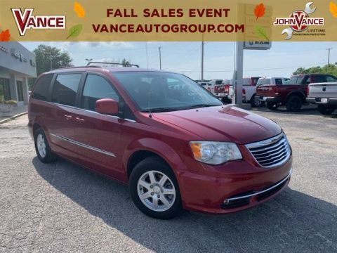 Used Cars under $10,000 near Edmond | John Vance Motors